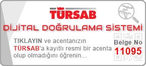 Tursab Kontrol